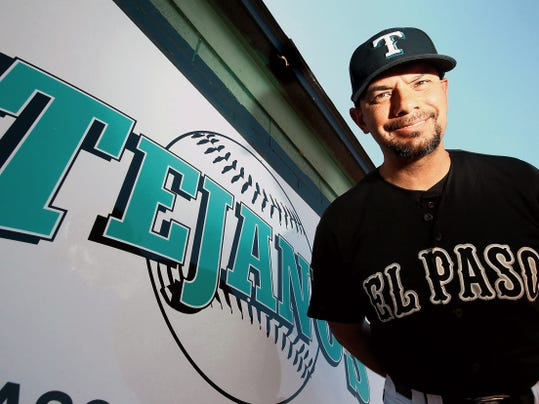 Gabriel Saucedo has been named as head coach for the El Paso Community College Tejanos baseball team. Despite having two players taken in the recent Major League Baseball draft, the Tejanos finished next-to-last in the Western Junior College Athletic Conference.