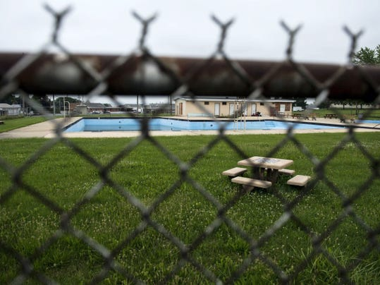 There are many questions about the future of the Richland Community Pool, which did not open this summer. Not the least of which is, who owns the facility? The answer is complicated and dates to the 1960s and the creation of the pool.