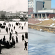 Sioux Falls #TBT: Big Sioux ice skating