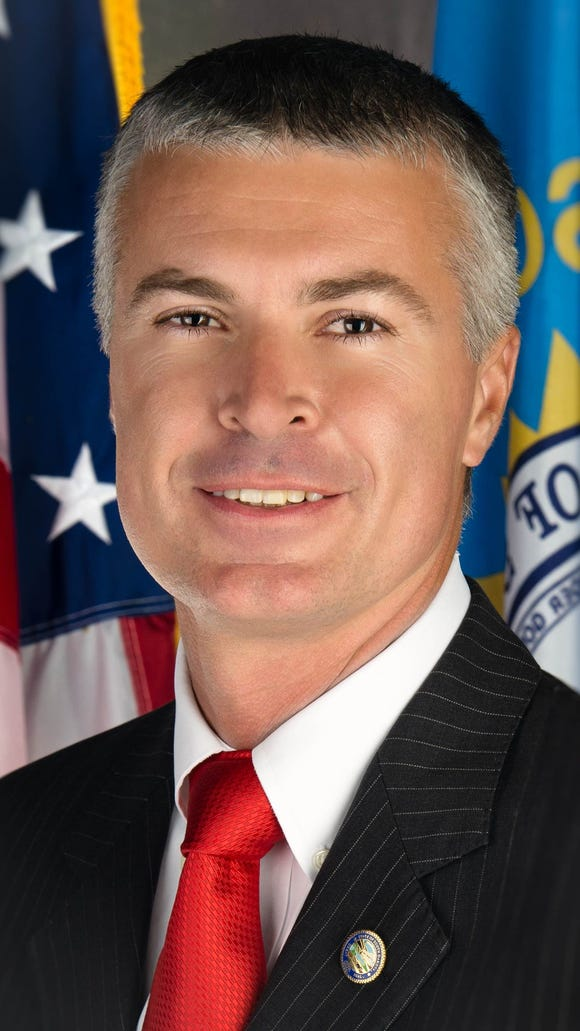 Attorney General Marty Jackley