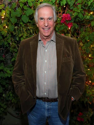 Actor, producer, director, author Henry Winkler is scheduled to be the featured guest at Lifespan's Celebration of Aging in March.