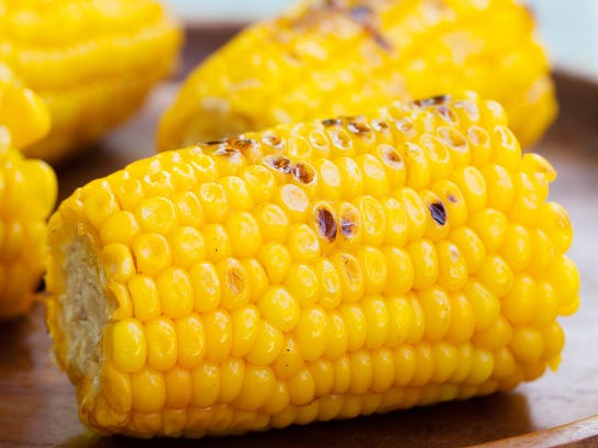 Corn is a versatile food, great  on the grill or paired