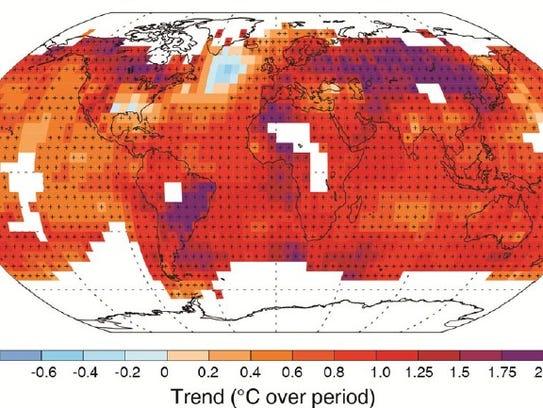 global-temp-change