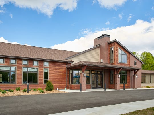 Laurel Grove Assisted Living has opened 18 new Community