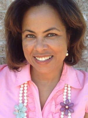 Simone Talma Flowers is the executive director of Interfaith Action of Central Texas.