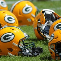 Packers' 2018 training camp, preseason and regular-season schedules