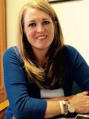 Sarah R. Garcia, administrator, Motor Vehicle Division,