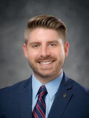 Jason Ruda, director of patient experience at CareMount