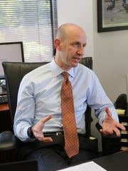 Attorney David Wilkes says communities that choose