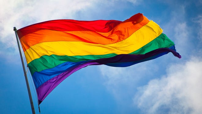 The Washington-based Human Rights Campaign plans effort to promote equality and legal protections for lesbians, gays, bisexuals and transgender people in Alabama, Arkansas and Mississippi.