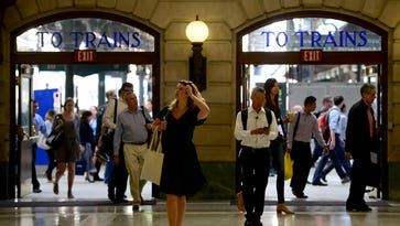 NJ Transit: Trains, PATH running on or close to schedule