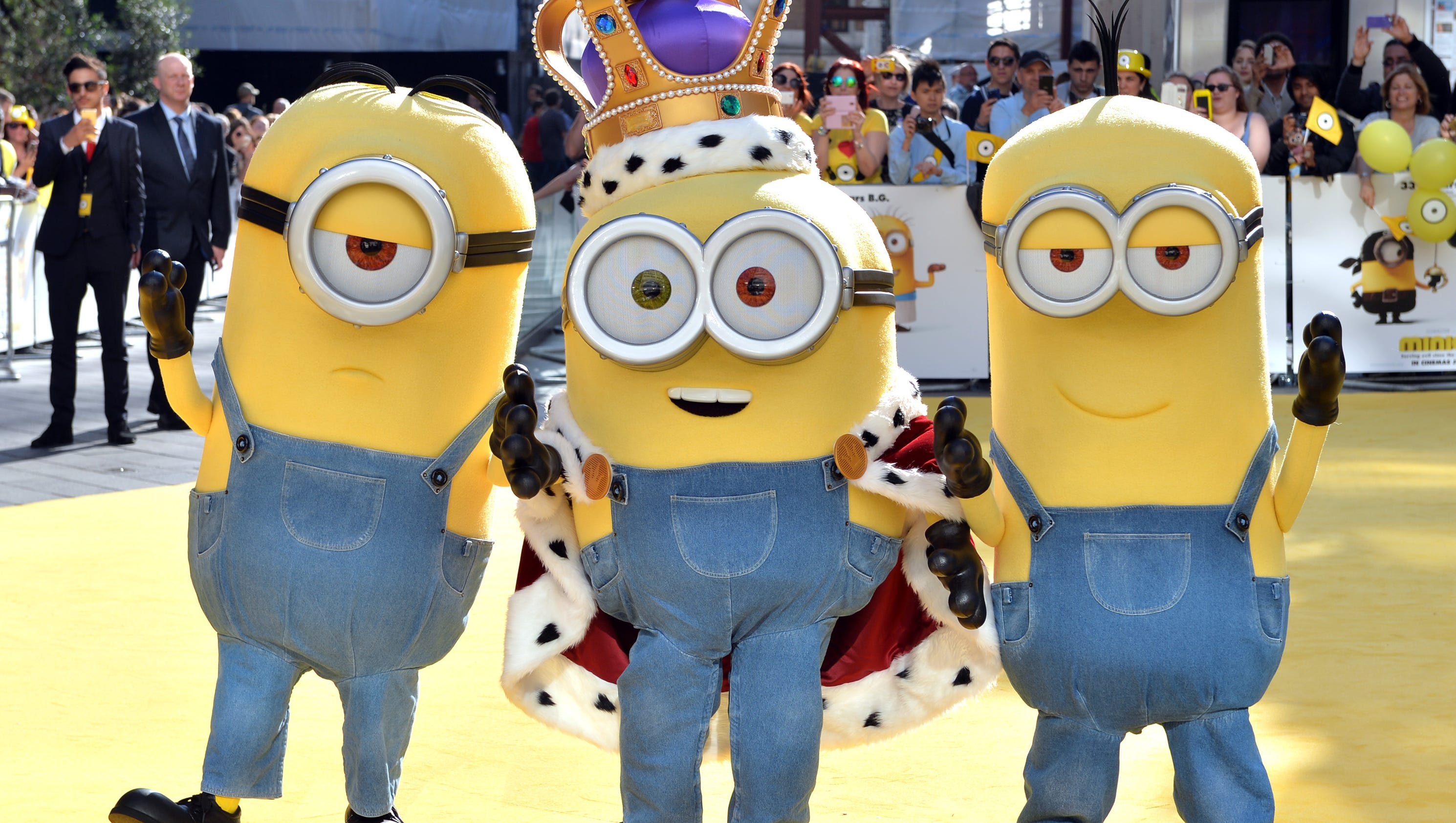 Perry for your thoughts proving minions are illuminati biocorpaavc Choice Image