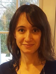 Elizabeth Weill-Greenberg, communications director