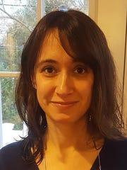 Elizabeth Weill-Greenberg, communications director