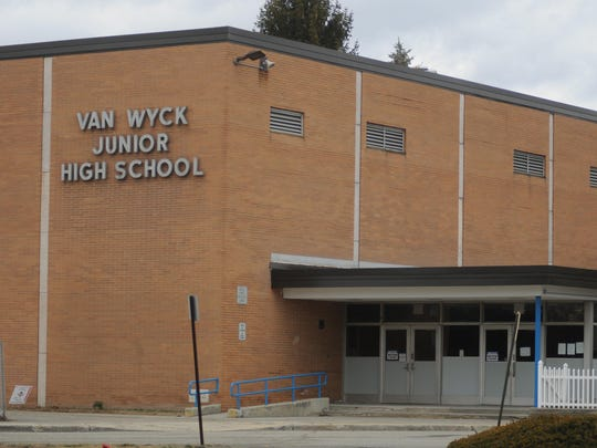 Van Wyck Junior High School.