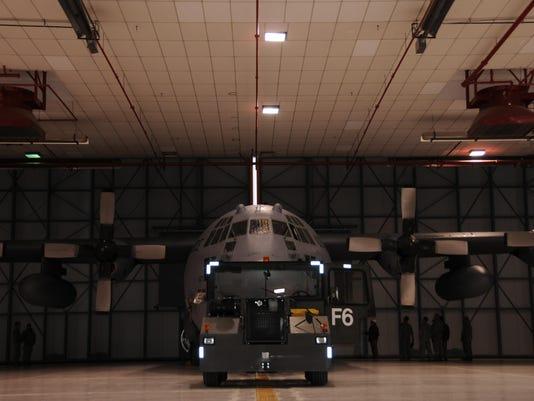 -C-130 moved to hangar.JPG_20140408.jpg