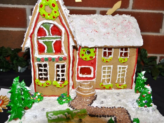 3 cnt gingerbread competition