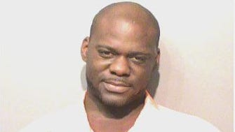 Andrew Allen Bolden was charged with second-degree theft and second-degree robbery.