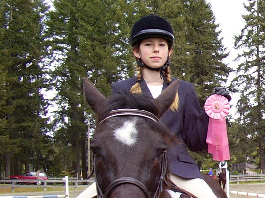Before bipolar disorder led to a drug addiction, Keely Darmody liked to show horses. She died last year while detoxing in the infirmary at the Washoe County Jail.