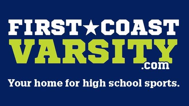 Updated First Coast Varsity logo