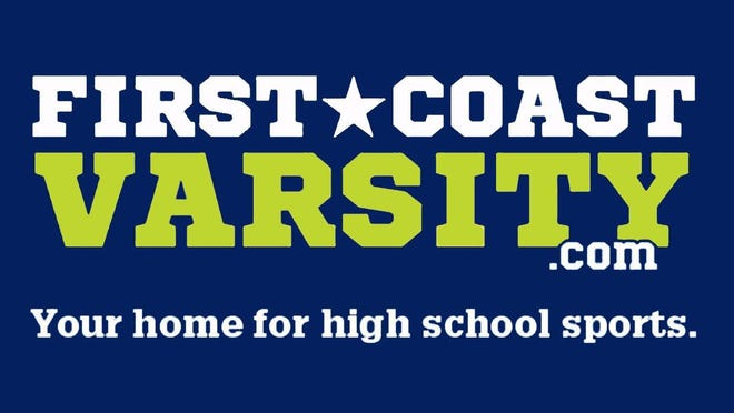 Updated First Coast Varsity logo
