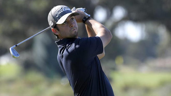 Davis Riley is second on the Korn Ferry Tour points list entering this week's Korn Ferry Challenge at TPC Sawgrass.