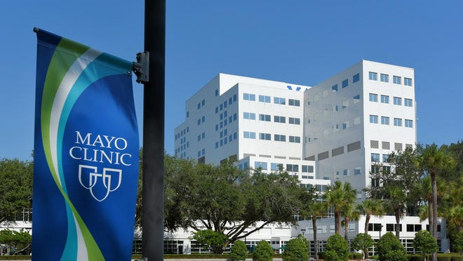 The Mayo Clinic will launch an advance home-care program on July 6.
