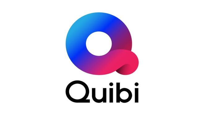 """Designed for mobile devices, """"Quibi"""" can be accessed for $4.99 a month after a free trial period."""