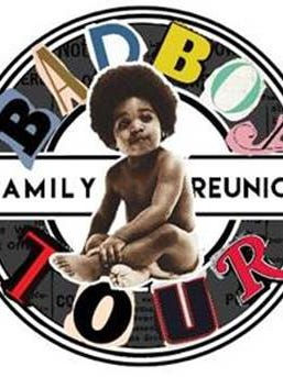 10/2: Bad Boy Family Reunion Tour | Puff Daddy is bringing the first-ever Bad Boy Family Reunion Tour to Glendale, topping a bill that also features Lil' Kim, Mase, Faith Evans, Mario Winans, 112, Total, Carl Thomas, the Lox and French Montana. | Details: 8 p.m. Sunday, Oct. 2. Gila River Arena, Loop 101 and Glendale Avenue, Glendale. $33-$118.50. 623-772-3200, ticketmaster.com.