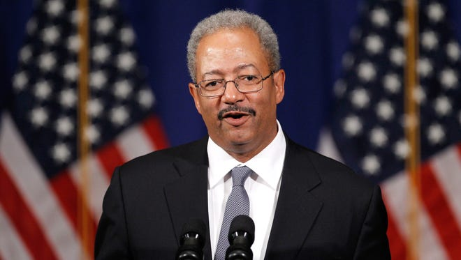 U.S. Rep. Chaka Fattah was found guilty of all counts against him, including racketeering, fraud and money laundering. His lawyers had argued that the schemes were engineered without Fattah's knowledge by two political consultants who pleaded guilty in the case.
