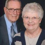 Richard and Helen Corl