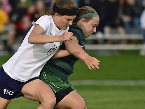 CV Christian, Shalom return solid cores for girls soccer