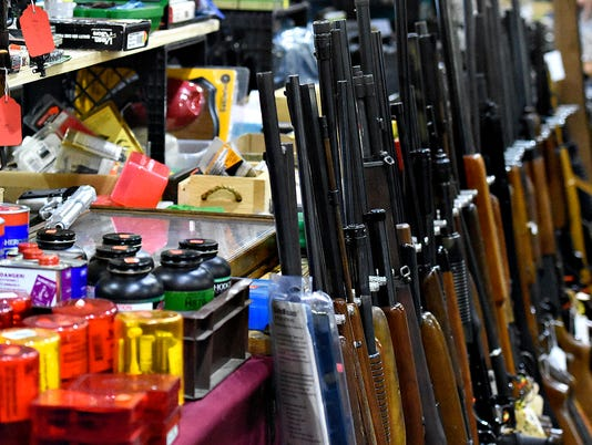 Tri-County York Gun & Knife Show
