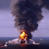 Are BP's oil payments enough?