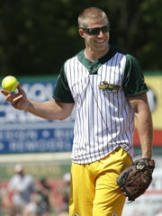 The Jordy Nelson Charity Softball Game is set for Sunday
