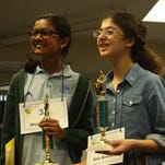 Photos: Brevard County spelling bee champs