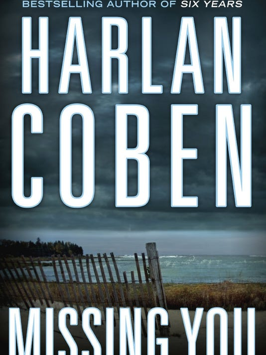 WDH 0815 Top 5 Books Missing You Coben.jpg