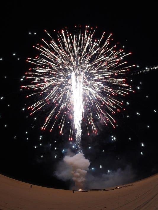 rehoboth.fireworks