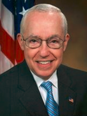 Judge Michael Mukasey, 81st Attorney General of the