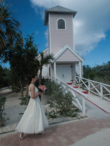 Say Quot I Do Quot To These Cruise Ship Weddings