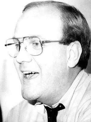 Former U.S. Rep. Bill Hendon, R-N.C.