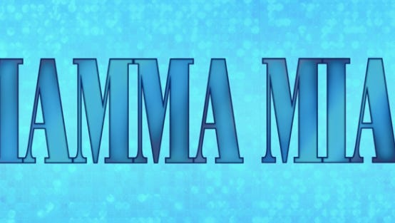 """Mamma Mia!"" comes to Bainbridge Performing Arts in May 2019."