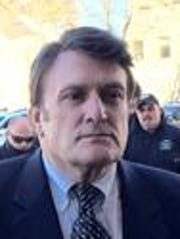 Former Putnam sheriff's Senior Investigator Patrick