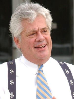 Delaware Auditor Tom Wagner