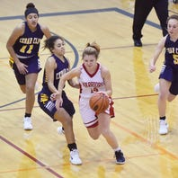 Photos: Susquehannock girls basketball wins Panther Holiday Classic