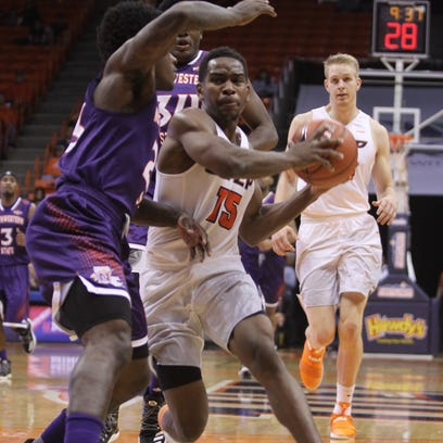Northwestern State drops Miners