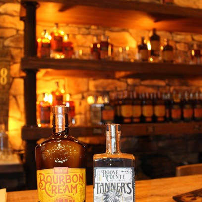 Boone County bourbons win big in national contest