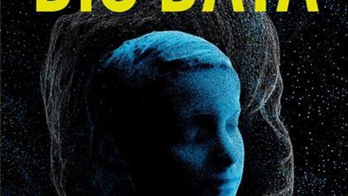 human face of big data pdf
