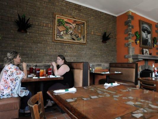 01 LAN Maria's Mexican Restaurant