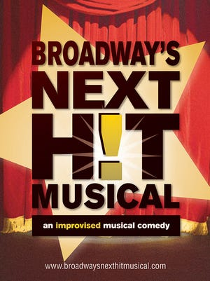 Broadway's Next H!t Musical is coming to the Fox Cities Performing Arts Center